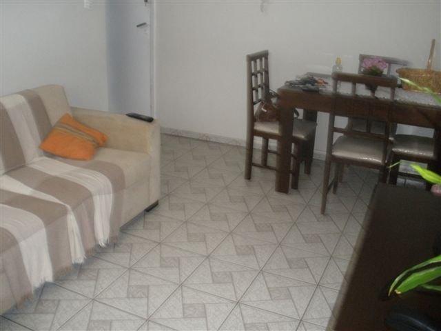 Apto 1 Dorm, José Menino, Santos (AP2795) - Foto 10