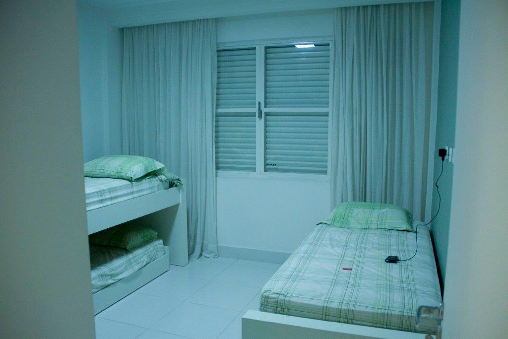 Apto 2 Dorm, José Menino, Santos (AP3546) - Foto 8