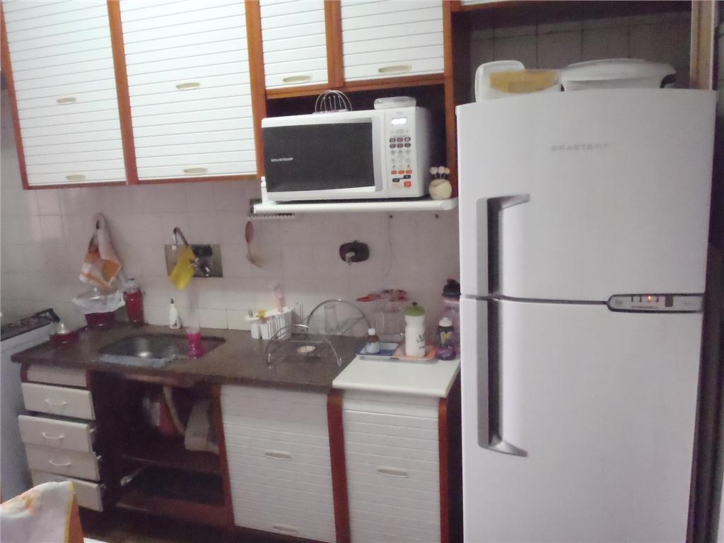 Apto 2 Dorm, Vila Belmiro, Santos (AP2031) - Foto 6