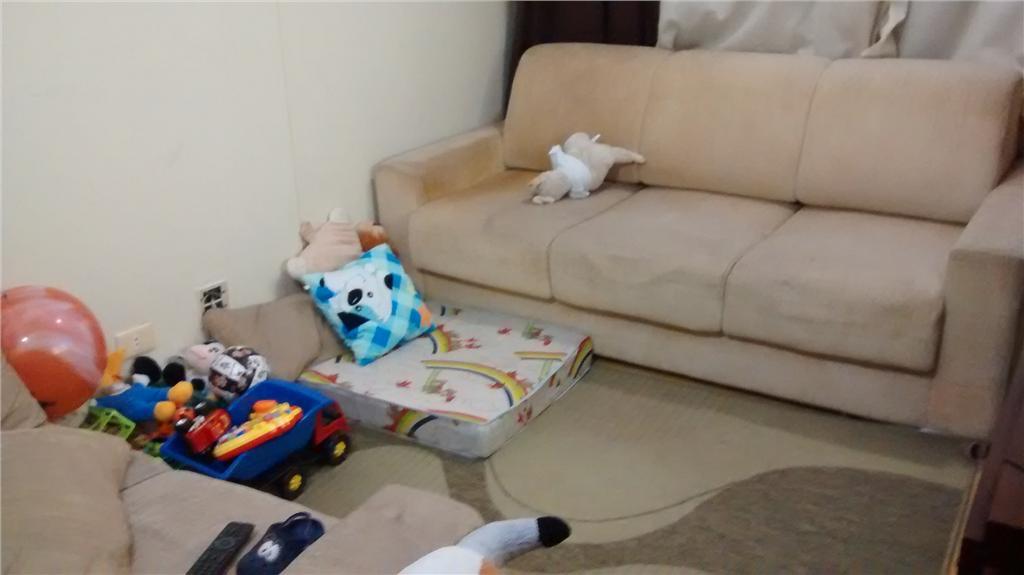 Apto 2 Dorm, Encruzilhada, Santos (AP2993) - Foto 11