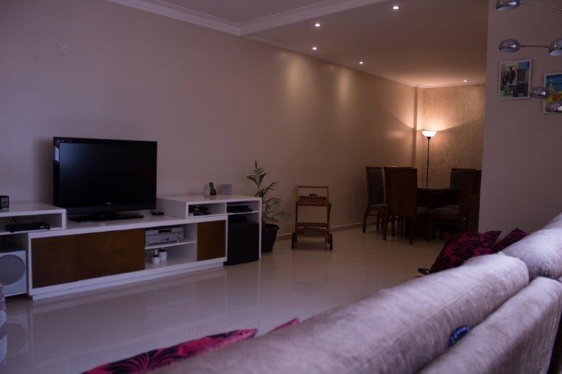 Apto 3 Dorm, Pompéia, Santos (AP3657)