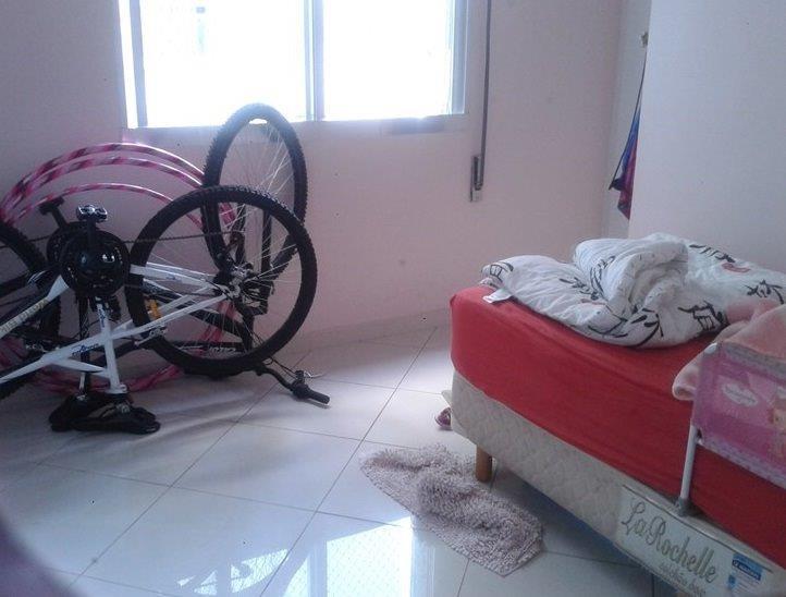 Apto 3 Dorm, Aparecida, Santos (AP3841) - Foto 5