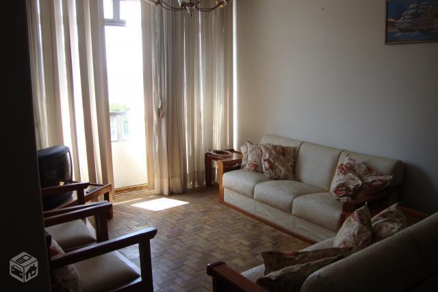 Apto 3 Dorm, Gonzaga, Santos (AP2470)