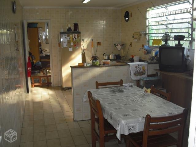 Mello Santos Imóveis - Casa 3 Dorm, São Vicente - Foto 13