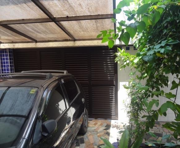 Casa 3 Dorm, Boqueirão, Santos (SO0207) - Foto 3