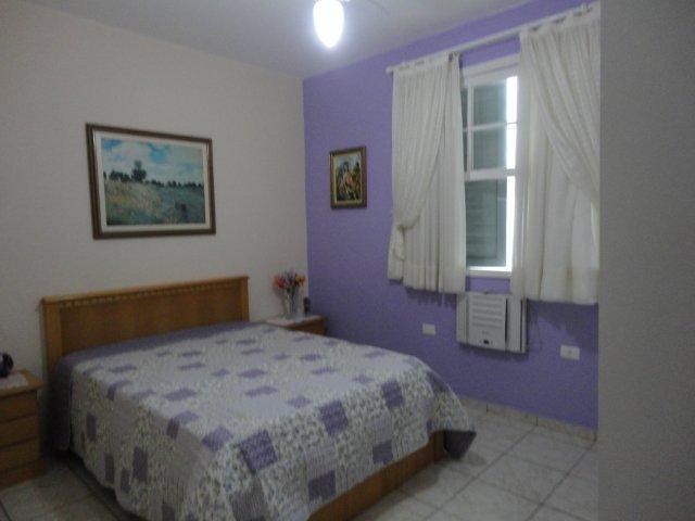 Apto 2 Dorm, Pompéia, Santos (AP3034) - Foto 3