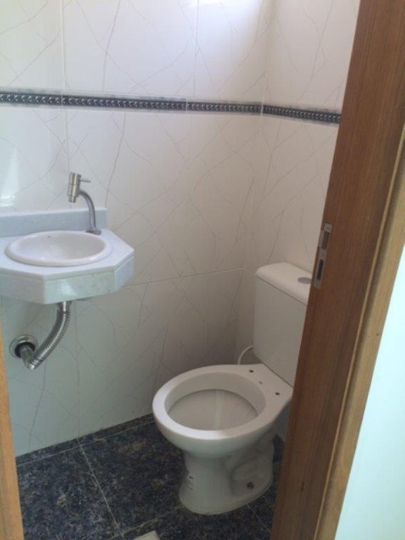 Casa 2 Dorm, Estuário, Santos (CA0239) - Foto 7
