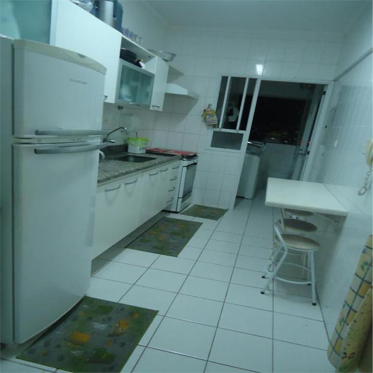 Apto 2 Dorm, Encruzilhada, Santos (AP2925) - Foto 3