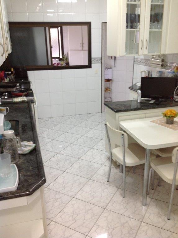 Apto 3 Dorm, Aparecida, Santos (AP3468) - Foto 20