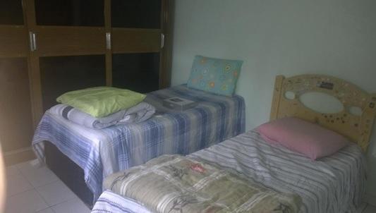 Mello Santos Imóveis - Apto 2 Dorm, Marapé, Santos - Foto 6