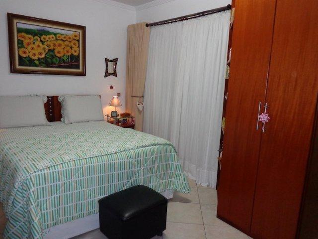 Mello Santos Imóveis - Casa 4 Dorm, Embaré, Santos - Foto 12