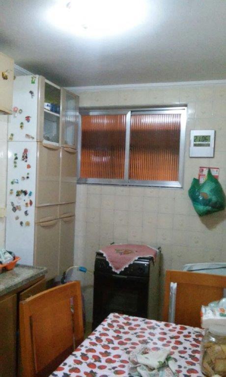 Apto 2 Dorm, Aparecida, Santos (AP3750) - Foto 11