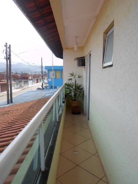 Mello Santos Imóveis - Casa 2 Dorm, Vila Tupi - Foto 5