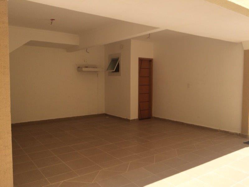 Casa 2 Dorm, Estuário, Santos (CA0239) - Foto 2
