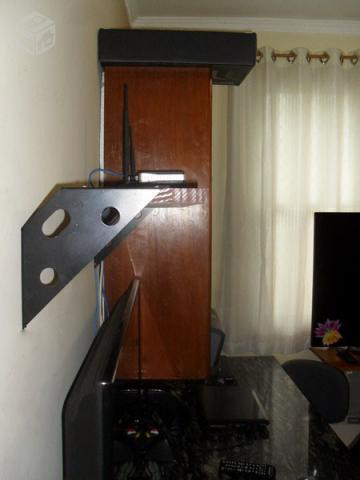 Mello Santos Imóveis - Apto 2 Dorm, Vila Belmiro - Foto 11