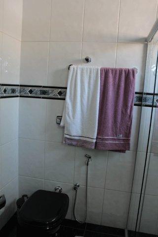 Casa 3 Dorm, Aparecida, Santos (CA0170) - Foto 10