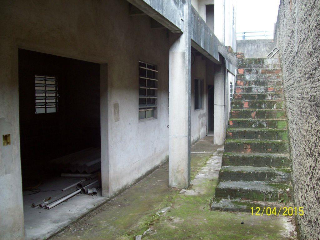 Galpão, Cidade Naútica, São Vicente (GA0007) - Foto 10