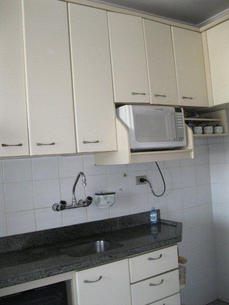 Apto 2 Dorm, Encruzilhada, Santos (AP3290) - Foto 19