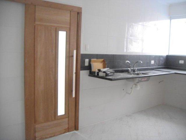 Casa 4 Dorm, Gonzaga, Santos (CA0134) - Foto 19
