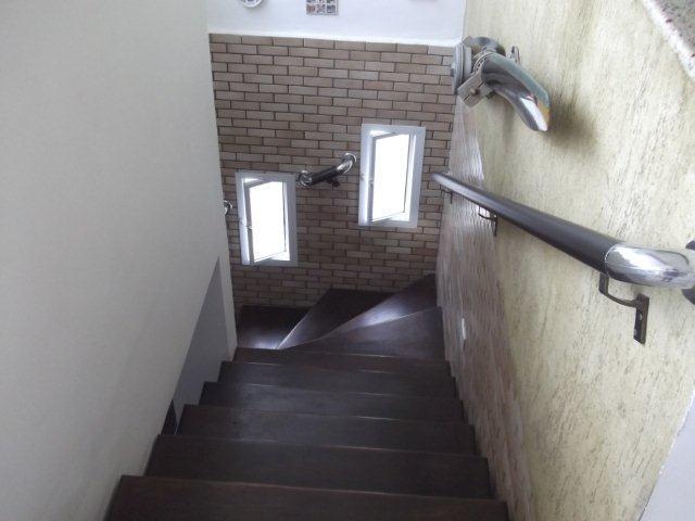 Casa 3 Dorm, Boqueirão, Santos (CA0160) - Foto 20