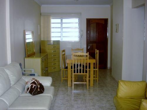 Apto 1 Dorm, Gonzaga, Santos (AP3321)