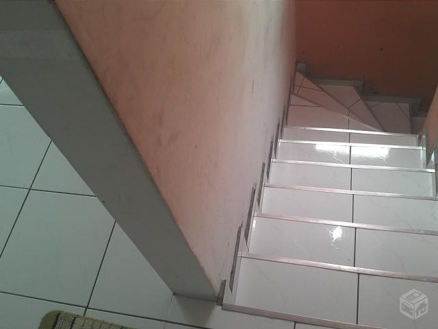 Casa 1 Dorm, Vila Jockei Clube, São Vicente (SO0120) - Foto 9