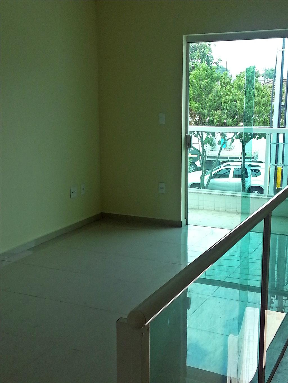 Casa 3 Dorm, Vila São Jorge, São Vicente (CA0155)