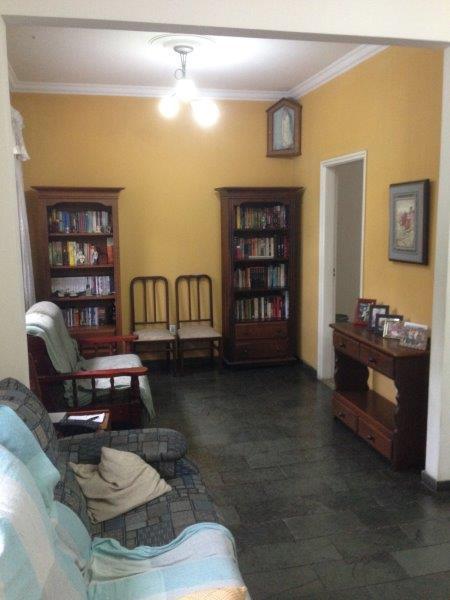 Mello Santos Imóveis - Casa 3 Dorm, Macuco, Santos - Foto 3