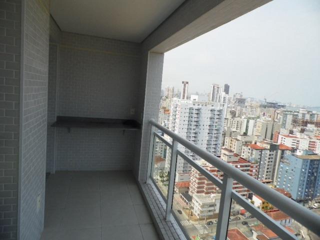 Apto 2 Dorm, Marapé, Santos (AP3755) - Foto 2