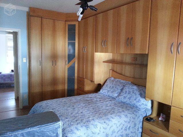 Mello Santos Imóveis - Apto 2 Dorm, Campo Grande - Foto 3