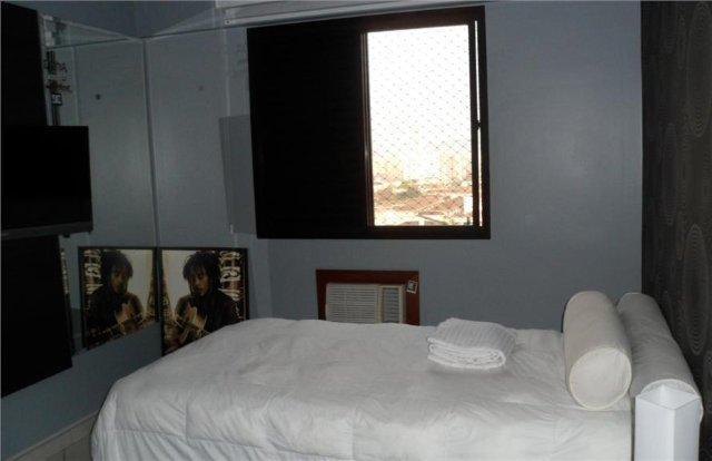 Mello Santos Imóveis - Apto 3 Dorm, Embaré, Santos - Foto 19