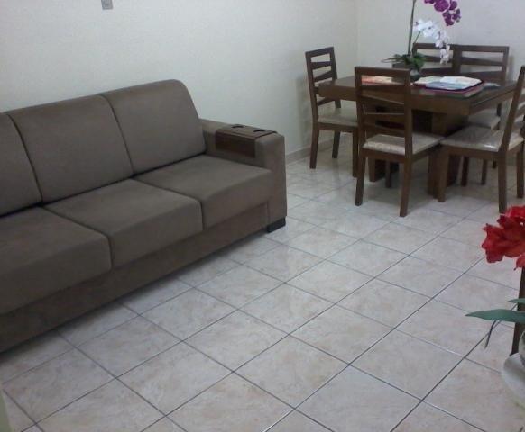 Apto 1 Dorm, Centro, São Vicente (AP3532)