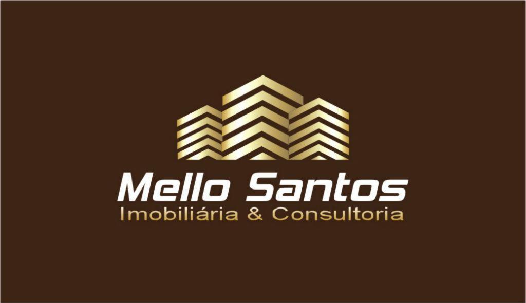 Mello Santos Imóveis - Casa, Paquetá, Santos