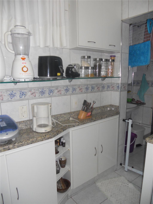 Apto 2 Dorm, Boqueirão, Santos (AP3140) - Foto 10