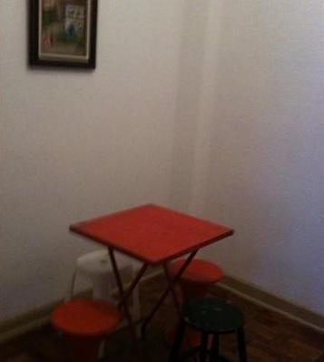 Apto 1 Dorm, Boqueirão, Santos (AP0439)