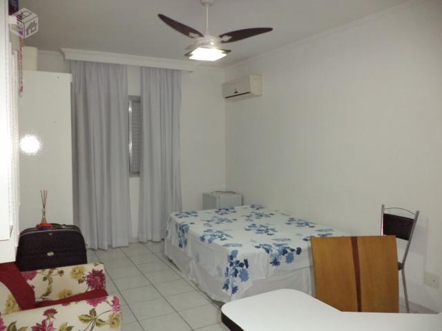 Apto 2 Dorm, Campo Grande, Santos (AP3356) - Foto 5