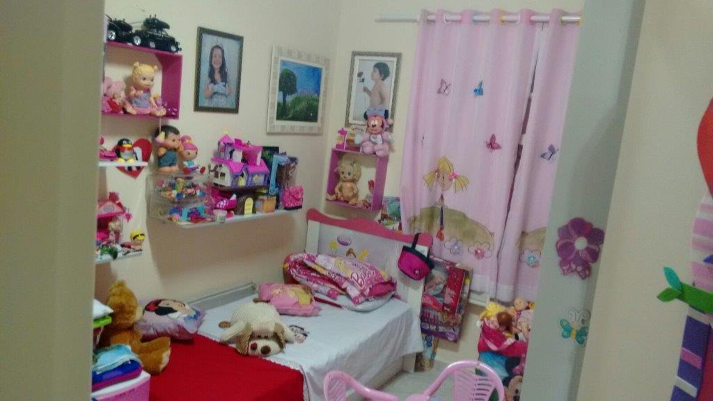 Apto 2 Dorm, Campo Grande, Santos (AP3963) - Foto 10