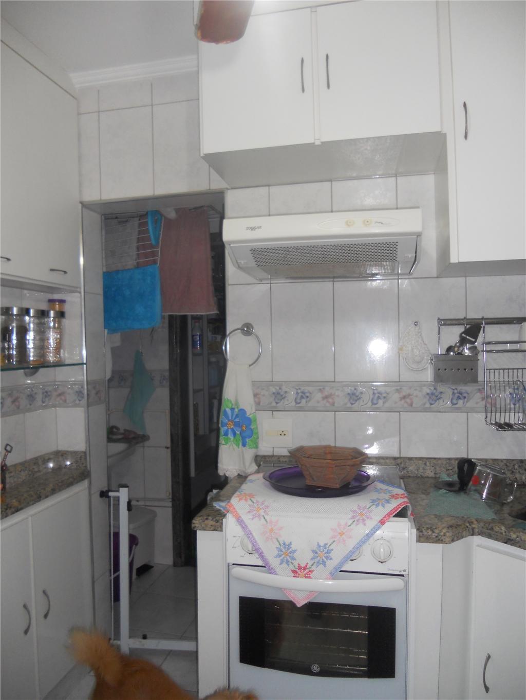 Apto 2 Dorm, Boqueirão, Santos (AP3140) - Foto 11