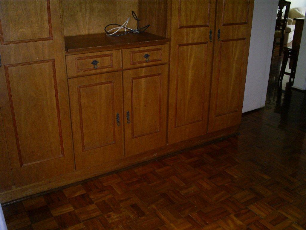 Apto 2 Dorm, Boqueirão, Santos (AP1757) - Foto 4
