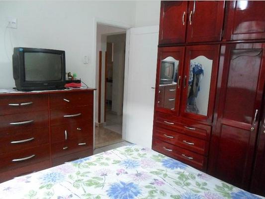 Apto 2 Dorm, Campo Grande, Santos (AP2940) - Foto 2