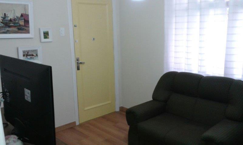 Apto 2 Dorm, Campo Grande, Santos (AP3977) - Foto 7