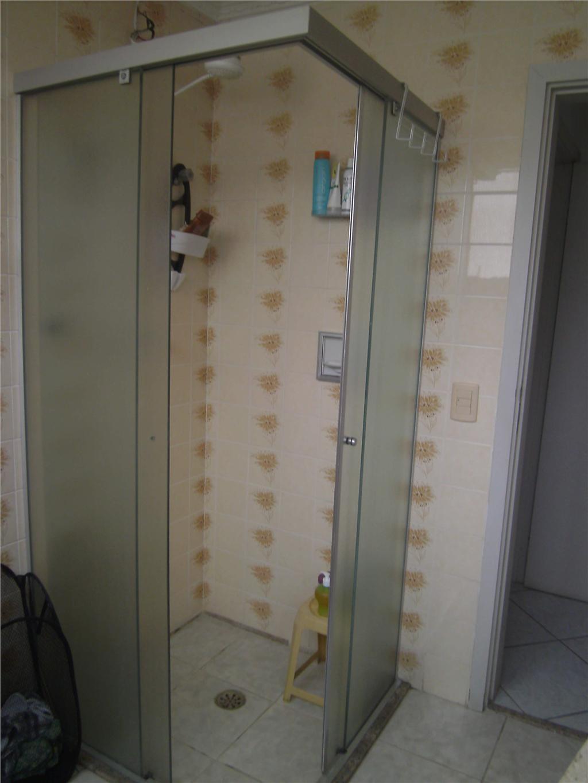 Mello Santos Imóveis - Apto 3 Dorm, Centro - Foto 8