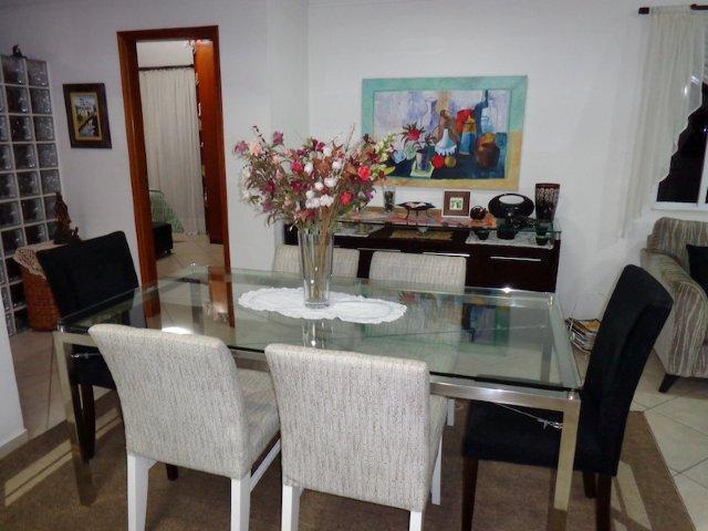 Mello Santos Imóveis - Casa 4 Dorm, Embaré, Santos - Foto 5