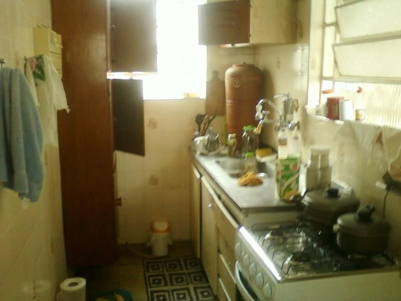 Casa 3 Dorm, Boqueirão, Santos (CA0222) - Foto 10