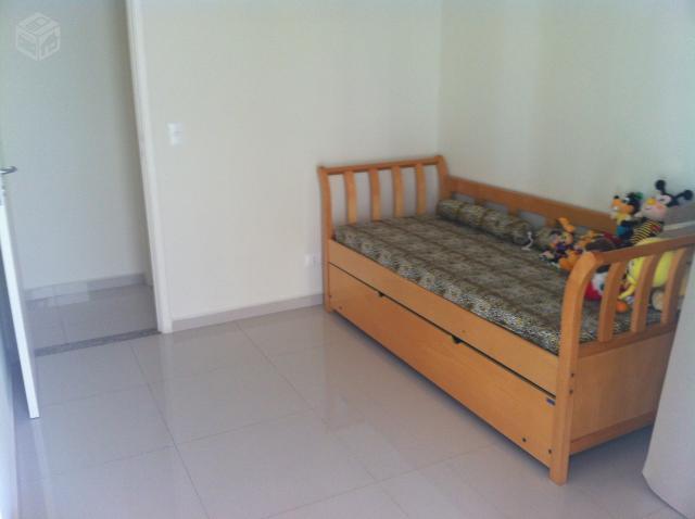 Apto 3 Dorm, Embaré, Santos (AP3393) - Foto 5