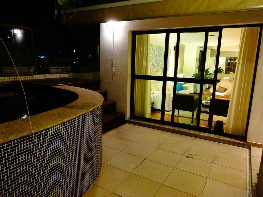 Cobertura 3 Dorm, Gonzaga, Santos (CO0110) - Foto 15