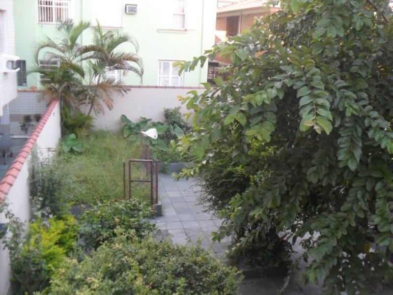 Casa 3 Dorm, Embaré, Santos (CA0236) - Foto 12