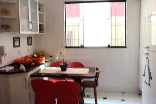 Casa 3 Dorm, Aparecida, Santos (CA0170) - Foto 15