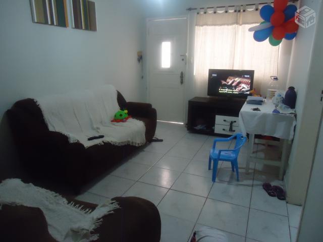 Mello Santos Imóveis - Apto 1 Dorm, Parque Bitaru