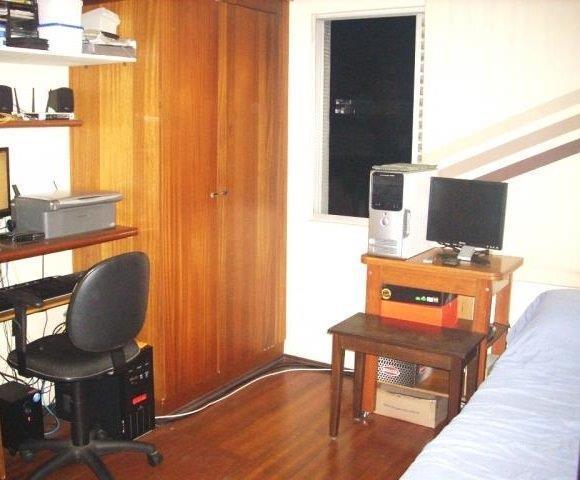 Apto 1 Dorm, Centro, São Vicente (AP3533) - Foto 4